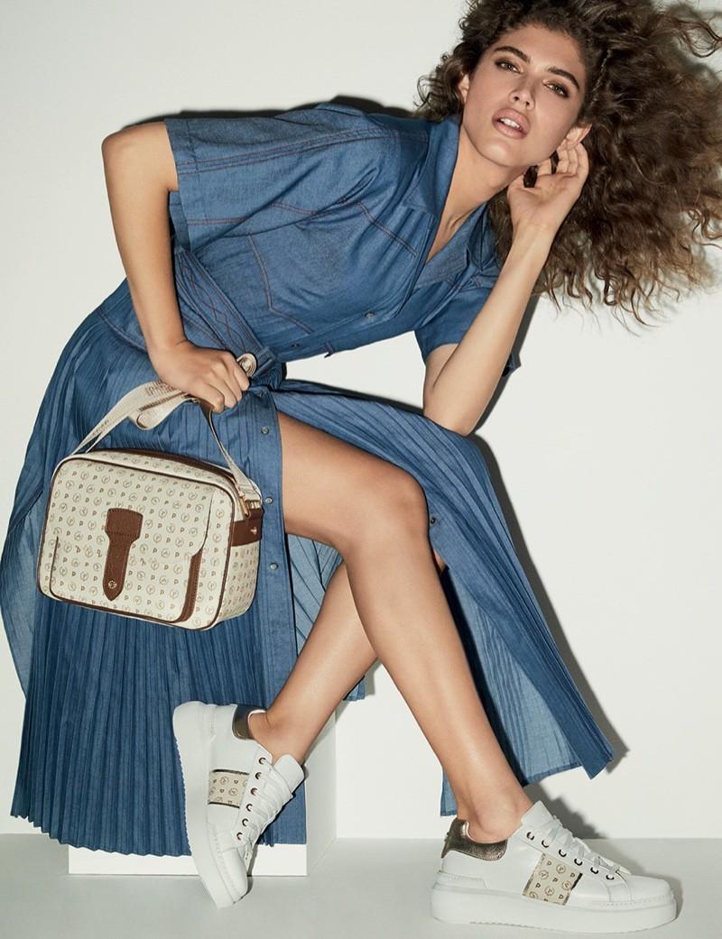 Vóc dáng đẹp đáng ngưỡng mộ của người mẫu chuyển giới Valentina Sampaio Ảnh 2
