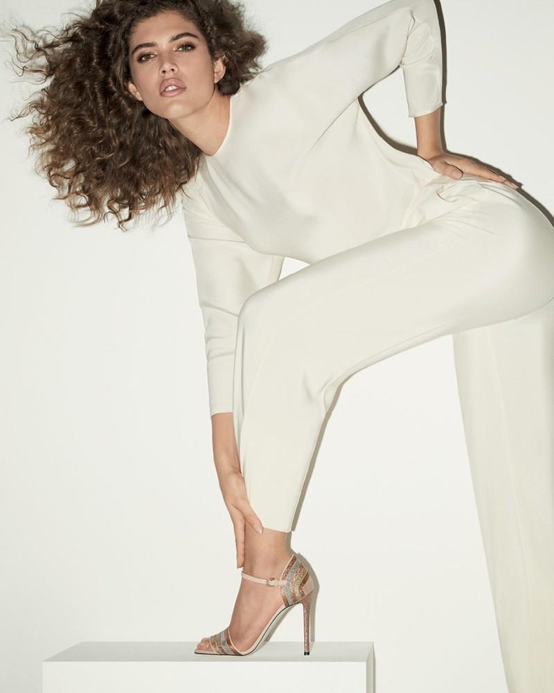 Vóc dáng đẹp đáng ngưỡng mộ của người mẫu chuyển giới Valentina Sampaio Ảnh 4
