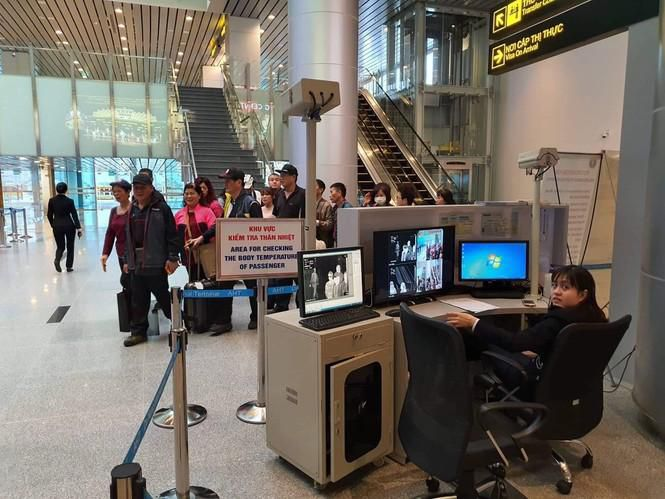 Tổng cục Du lịch khuyến cáo lần 2 để du khách cẩn trọng trước dịch Corona Ảnh 1