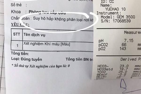 Đang du lịch qua Hải Dương, cháu bé Trung Quốc nghi nhiễm virus corona phải nhập viện Ảnh 3
