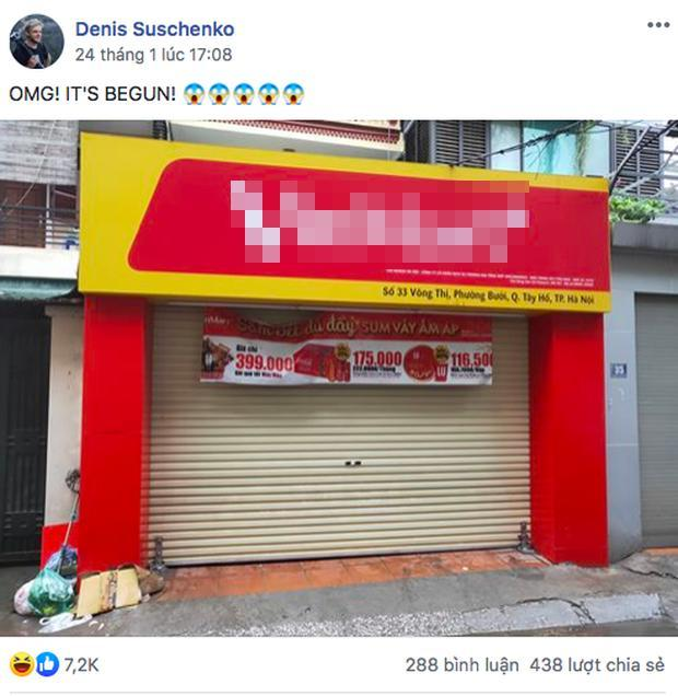 Bi hài chuyện khách Tây du lịch Việt Nam vào dịp Tết: 'Đánh liều' vào nhà dân xin ăn vì hàng quán đóng cửa Ảnh 5