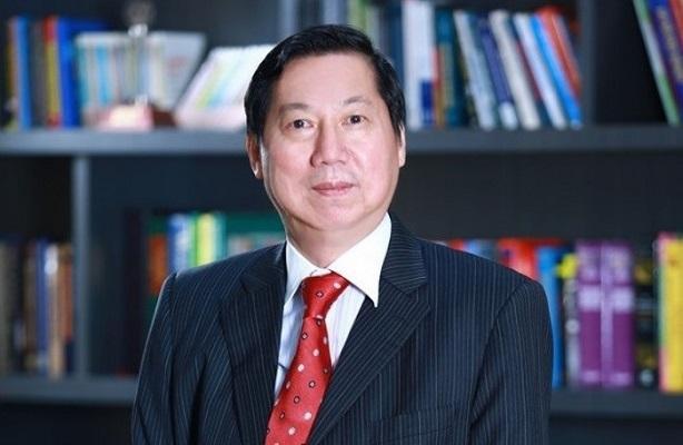 'Ông vua M&A' Trần Kim Thành và bài toán 'Nhân trị' Ảnh 1