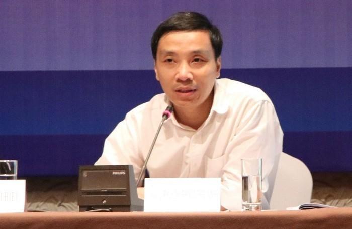PGS.TS Phạm Thế Anh: 'Tăng trưởng của Việt Nam vẫn dựa vào bơm tiền là chính' Ảnh 1