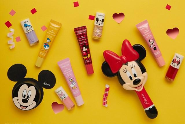 Những bộ sưu tập thời trang dành riêng năm con Chuột Ảnh 6