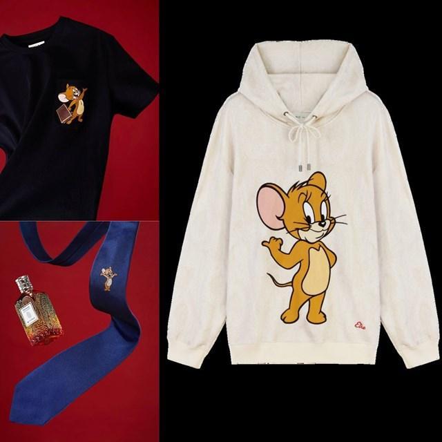 Những bộ sưu tập thời trang dành riêng năm con Chuột Ảnh 10