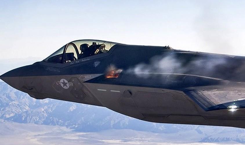 Vũ khí tầm gần của F-35 lỗi nghiêm trọng, Mỹ cuống cuồng khắc phục Ảnh 19