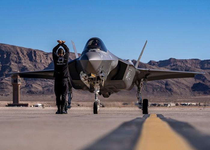 Vũ khí tầm gần của F-35 lỗi nghiêm trọng, Mỹ cuống cuồng khắc phục Ảnh 3