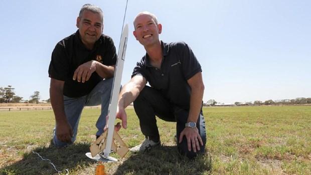 Australia xây dựng bãi thử tên lửa tư nhân lớn nhất thế giới Ảnh 1
