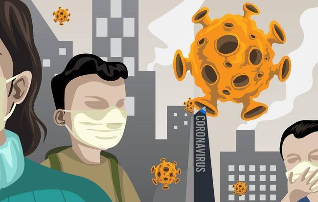 Theo dõi trực tiếp dịch cúm Corona bằng trí tuệ nhân tạo Ảnh 1