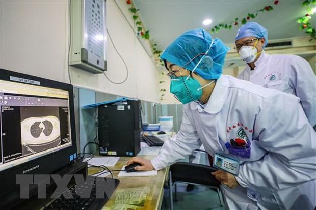 Trung Quốc đề nghị EU hỗ trợ mua sắm vật tư y tế khẩn cấp Ảnh 1