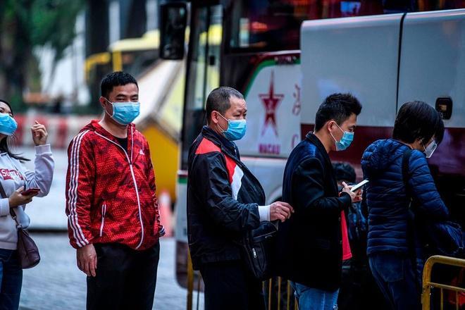 Trung tâm cờ bạc châu Á ế khách, cạn tiền vì virus Vũ Hán Ảnh 1