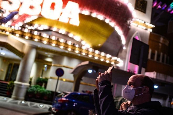 Trung tâm cờ bạc châu Á ế khách, cạn tiền vì virus Vũ Hán Ảnh 2