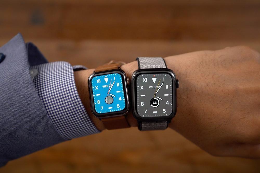 Cách chỉnh giờ trên Apple Watch sớm hơn giờ thực tế Ảnh 1