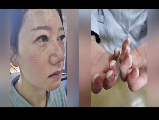 Những câu chuyện cảm động về tình người trong 'tâm dịch' Vũ Hán Ảnh 9
