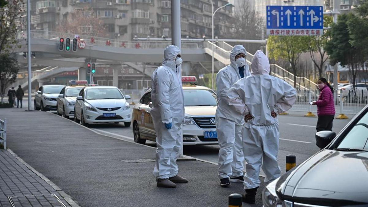 Hãng xe nào bị ảnh hưởng bởi 'dịch Corona' ở Vũ Hán? Ảnh 2