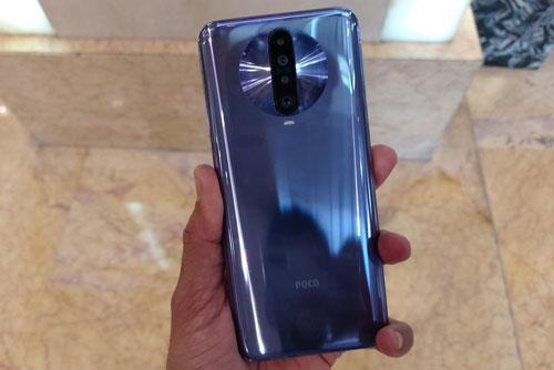 Xiaomi Poco X2 ra mắt: Chip S730G, RAM 8 GB, pin 4.500 mAh, giá 'mềm' Ảnh 3