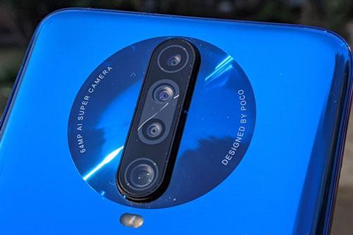 Xiaomi Poco X2 ra mắt: Chip S730G, RAM 8 GB, pin 4.500 mAh, giá 'mềm' Ảnh 4