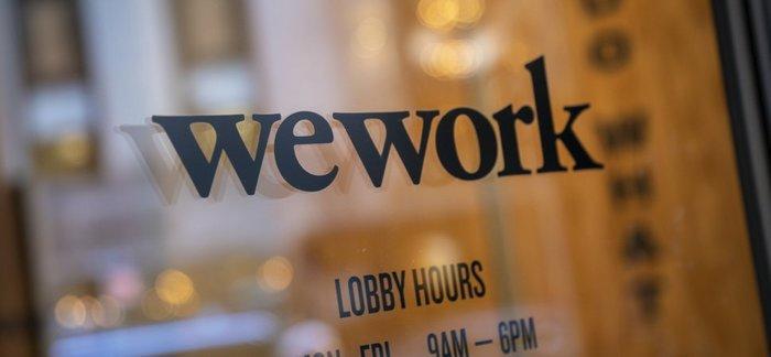 Startup tai tiếng WeWork có CEO mới sau khi hoãn kế hoạch IPO Ảnh 1