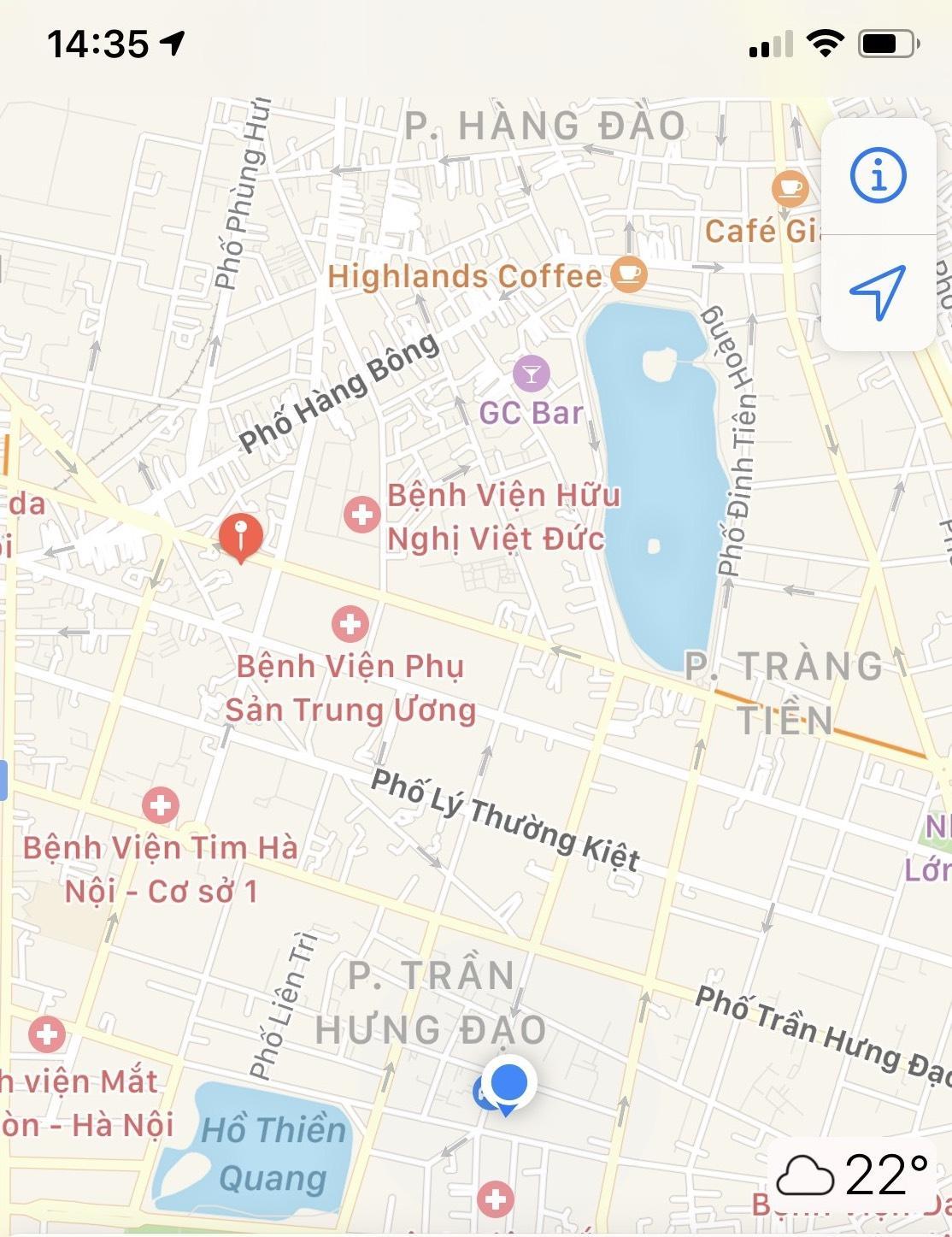 Sau nhiều năm kém hiệu quả, Apple Maps mới được nâng cấp thế nào? Ảnh 2