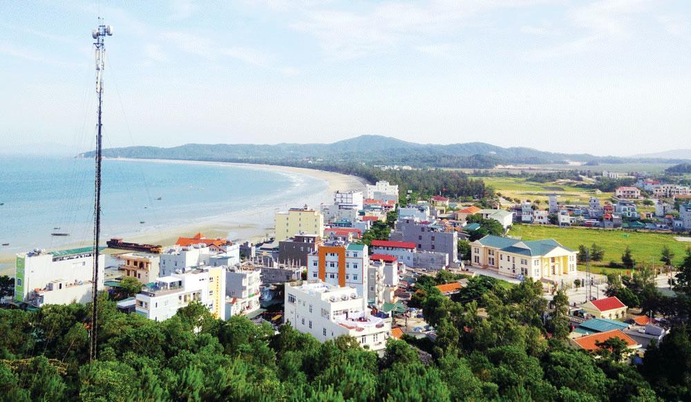 Cô Tô - đảo Việt Ảnh 1
