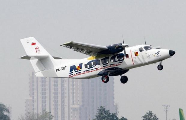 Indonesia sẽ sản xuất hàng loạt và xuất khẩu máy bay đa dụng N-219 Ảnh 1