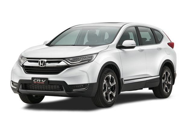 Cập nhật bảng giá ôtô Honda tháng 2/2020 Ảnh 1