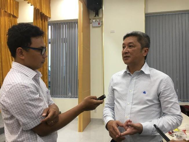 Thứ trưởng Bộ Y tế nói về việc virus Corona lây qua bụi khí Ảnh 1
