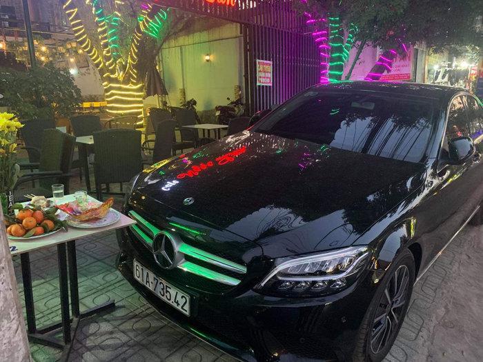 Tiền đạo Tiến Linh tậu Mercedes-Benz tiền tỷ khi chỉ mới 23 tuổi Ảnh 2