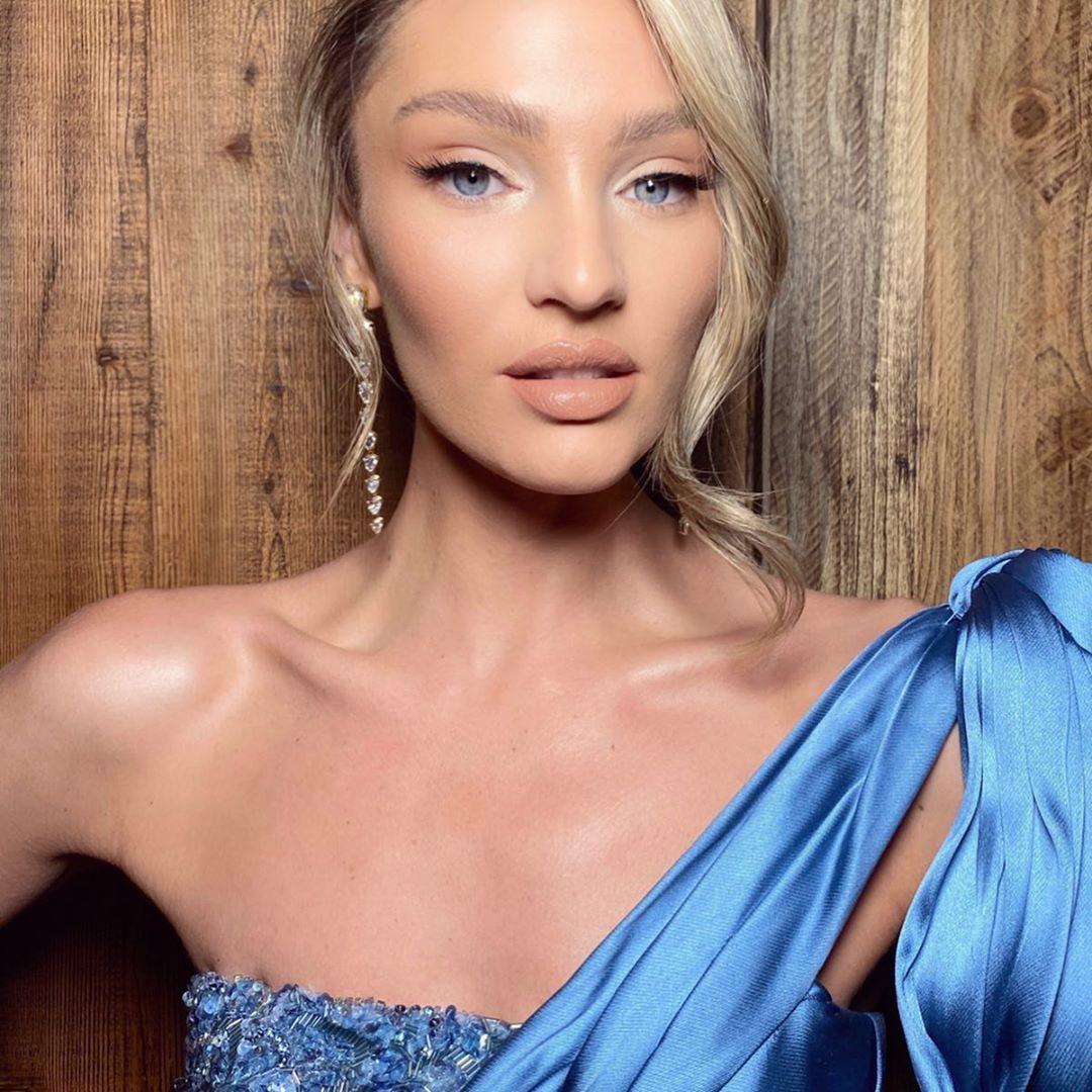 Candice Swanepoel quyến rũ hút hồn với loạt bikini 'bỏng mắt' Ảnh 9