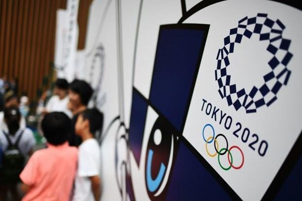 Nhật Bản khẳng định COVID-19 không ảnh hưởng tới Olympic 2020 Ảnh 1
