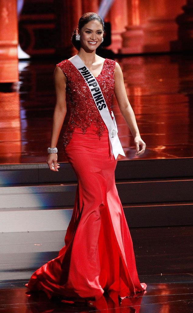 Hoa hậu Philippines 'phá sản' vì chiến lược váy áo đầy tham vọng ở Miss Universe Ảnh 1