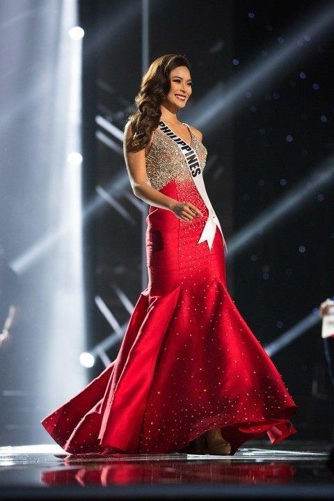 Hoa hậu Philippines 'phá sản' vì chiến lược váy áo đầy tham vọng ở Miss Universe Ảnh 5