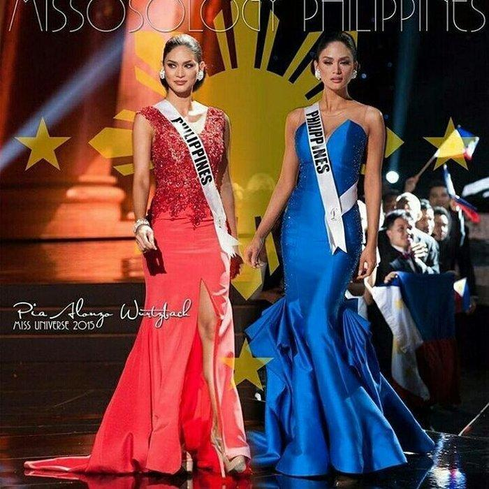 Hoa hậu Philippines 'phá sản' vì chiến lược váy áo đầy tham vọng ở Miss Universe Ảnh 3