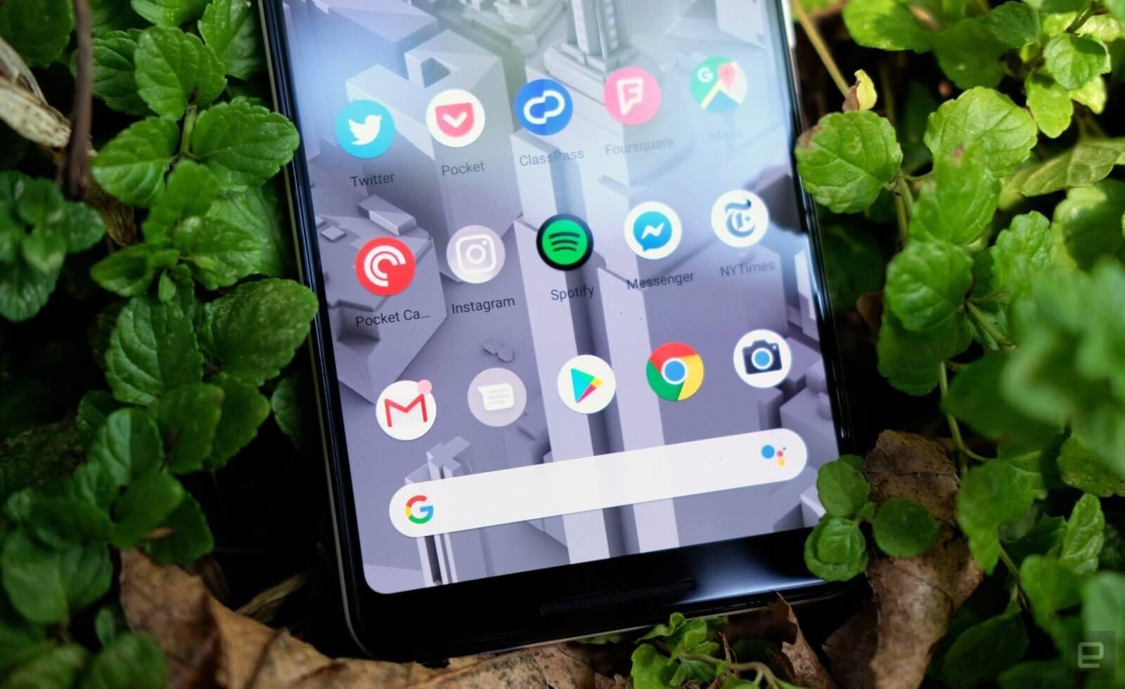 1,9 tỉ phần mềm độc hại được ngăn chặn bởi Google Play Protect Ảnh 1