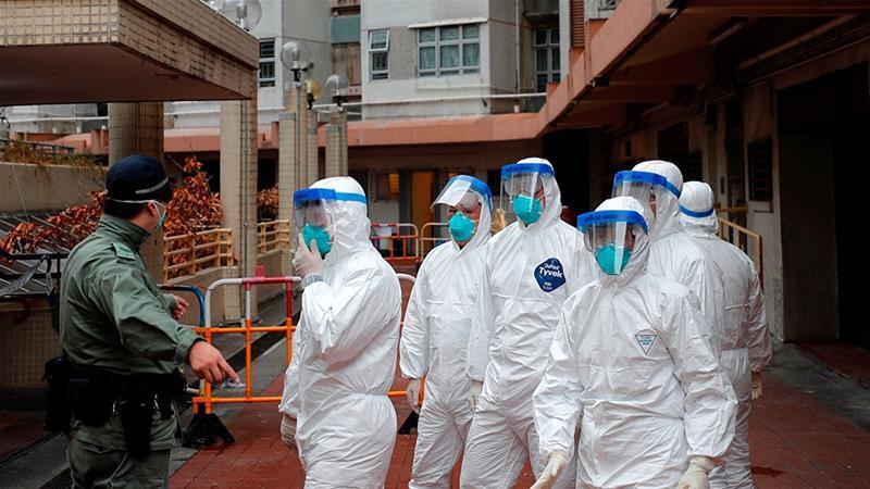 Nhật Bản: 197 người hồi hương đầu tiên được ra khỏi khu vực cách ly Ảnh 1