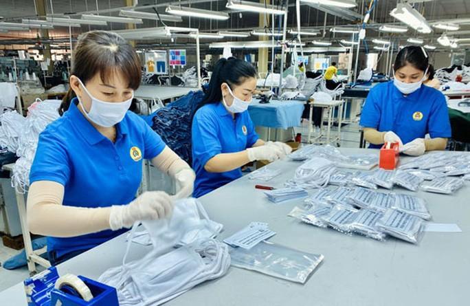 Gần 9.000 người lao động bị ảnh hưởng vì dịch Covid-19 Ảnh 1