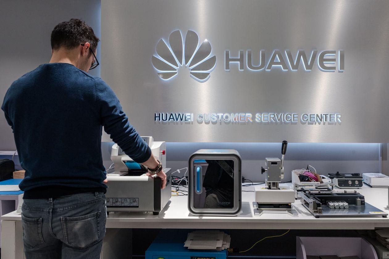 Mỹ cáo buộc Huawei lừa đảo và ăn cắp bí mật thương mại Ảnh 1