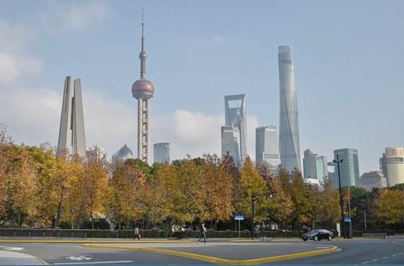 IMF: Kinh tế Trung Quốc vẫn kiên cường trong dịch Covid-19 Ảnh 1