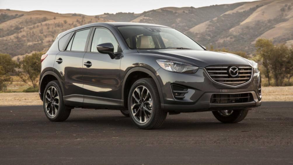 Triệu hồi gần 40 nghìn xe Mazda CX-5 do đèn LED ban ngày trục trặc Ảnh 1