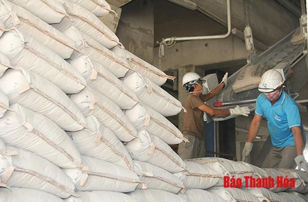 Công ty CP Xi măng Bỉm Sơn nỗ lực nâng cao chất lượng sản phẩm Ảnh 1