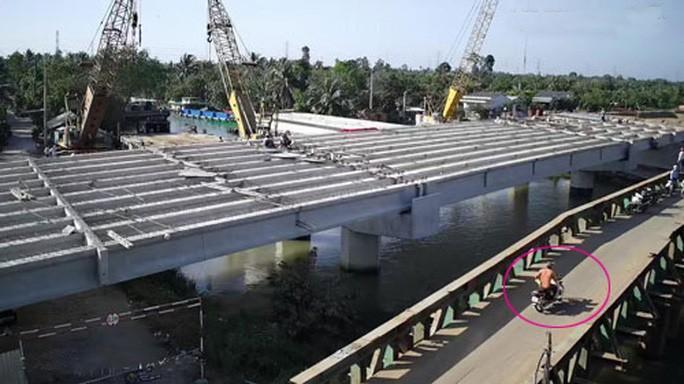 An toàn, an ninh tuyệt đối cho dự án cao tốc Trung Lương - Mỹ Thuận Ảnh 1