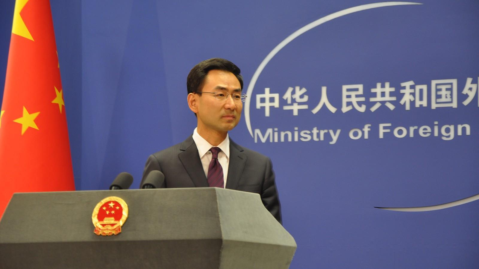 Trung Quốc công bố các quốc gia viện trợ chống dịch Ảnh 1