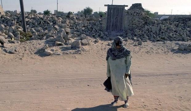 Động đất mạnh làm rung chuyển nhiều khu vực ở Iran, UAE Ảnh 1