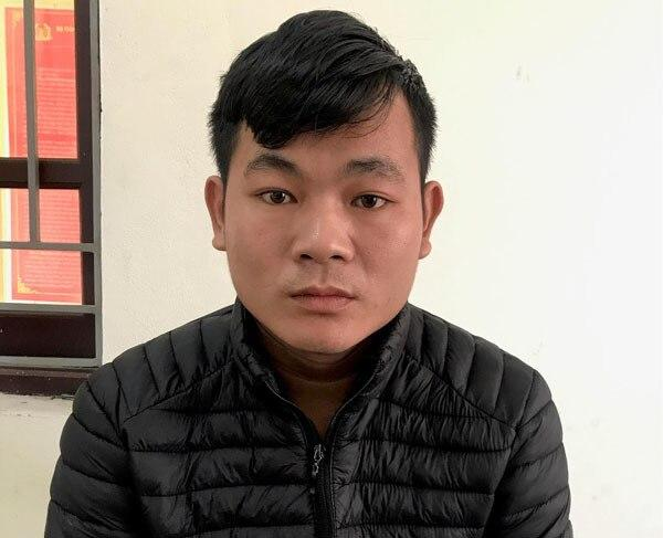 Nghệ An: Tạm giam 9X cưỡng hiếp bé 12 tuổi sau chầu nhậu khuya Ảnh 1