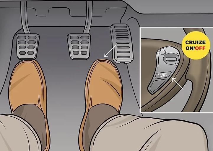 Cách xử lý ô tô mất phanh để tránh tai nạn thảm khốc Ảnh 2