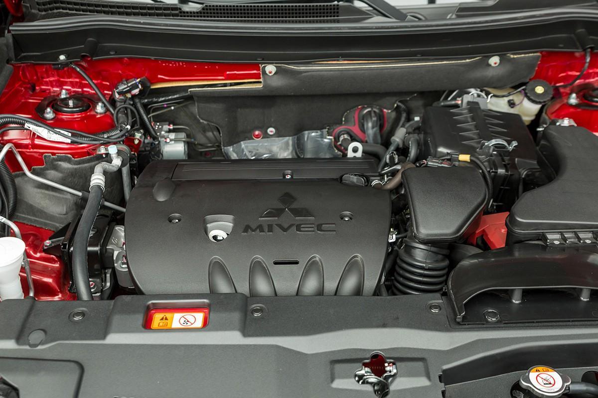 Khám phá Mitsubishi Outlander 2020 giá từ hơn 800 triệu đồng Ảnh 8