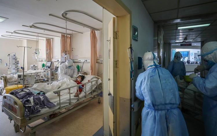 Covid-19 nguy hiểm gấp 20 lần cúm mùa ở Mỹ Ảnh 1