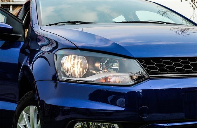 Cận cảnh Volkswagen Polo 2020 vừa ra mắt tại Việt Nam, giá 695 triệu đồng Ảnh 9