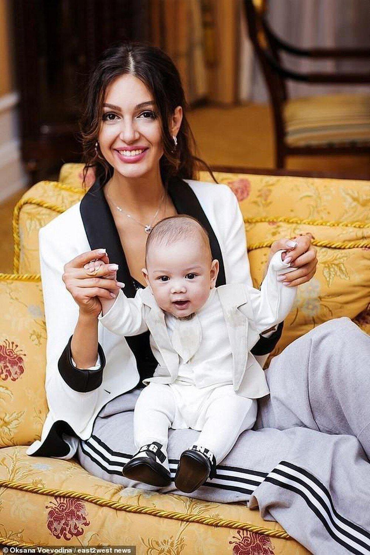 Hoa hậu Nga tiết lộ 'thâm cung bí sử' về hôn nhân với cựu vương Malaysia Ảnh 3
