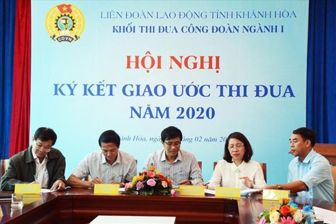 Khánh Hòa: Không để xảy ra nợ đọng BHXH Ảnh 1